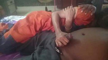 भारतीय भाभी हार्ड सेक्स गुदा