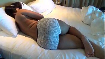 बिग गधा भारतीय चाची उसके युवा प्रेमी के साथ होटल के कमरे में भतीजे सेक्स करने के लिए