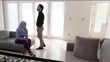 देसी हिंदू बॉयफ्रेंड ने एक मुस्लिम की चुदाई की